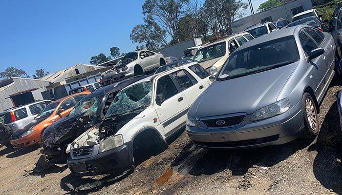 Cash4car removal Sydney services