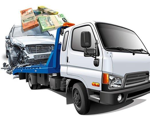 Cash 4 car removal Sydney free pickup
