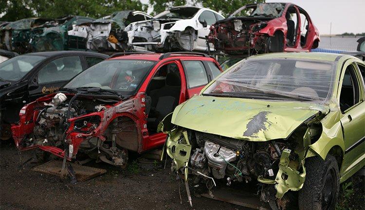 Cash For Car Removals Sydney