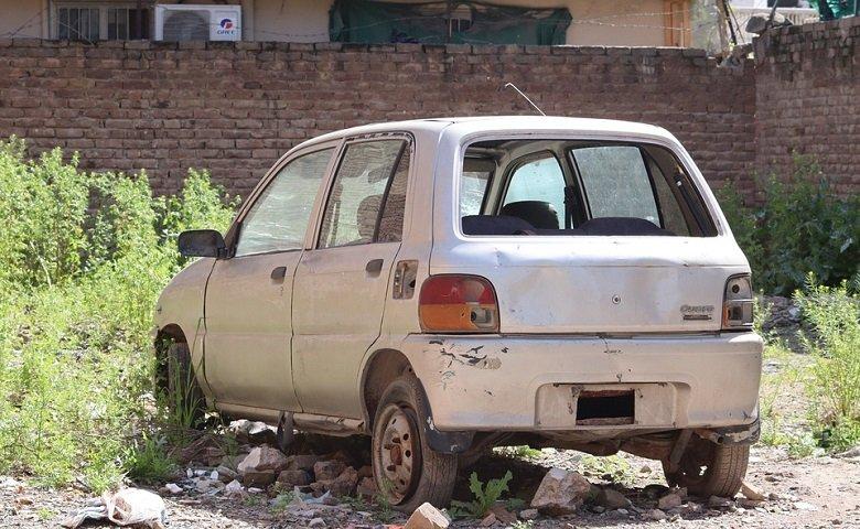 Cash For Cars in Narellan, Sell My Car in Narellan